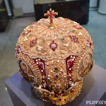 'Seven Tales about Faith' Exhibition Shows Unseen Orthodox Christian Treasures in Archaeology Museum in Bulgaria's Plovdiv