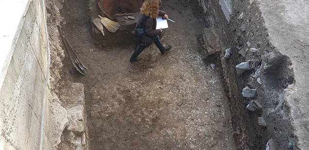Archaeologists Find Traces of 251 AD Invasion of Roman Empire by Goths during Digs at Antiquity Odeon in Bulgaria's Plovdiv
