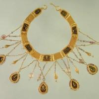 Preslav Gold Treasure – First Bulgarian Empire – Veliki Preslav, Bulgaria