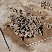 6th Century AD Justinian Plague Outbreak Originated with Hun Migrations in Asia, Not in Egypt, Scientists Find