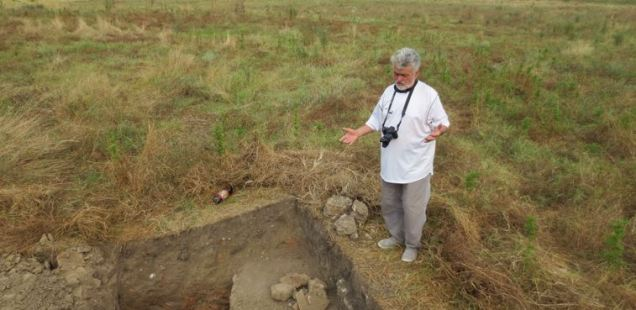 Archaeologist Ventsislav Gergov: Destruction of Europe's Chalcolithic Civilization Shows the Stronger Triumps over the Smarter in World History (Interview Part 2)