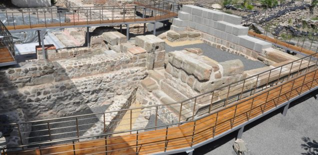 Bulgaria's Aquae Calidae, 'Most Visited Spa Resort in Eastern Europe in Past 2,000 Years', to Mark 10 Years of Archaeological Excavations