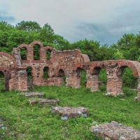 Bulgaria's Belovo Seeks to Promote Impressive Early Christian Basilica as Archaeology, Cultural Tourism Site