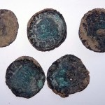 Silver Tornese Coins from Crusaders' Principality of Achaea (Morea) Found by Archaeologists in Bulgaria's Rusocastro Fortress