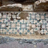 'Archaeological Enigma' Discovered by Chance in Rome Could Be One of City's Earliest Churches