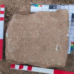 3rd Century BC Decree Found on Black Sea Island Proves Ties between Ancient Greek Cities Apollonia Pontica in Bulgaria, Heraclea Pontica in Turkey