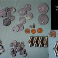 Hoard of 18th Century Ottoman, Western European Coins Found in Treasure Pot in Bulgaria's Black Sea Town Ahtopol