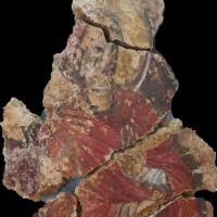 Intriguing 13th Century Church with Surviving Frescos of Jesus Christ Discovered in Trapesitsa Fortress in Medieval Bulgarian Capital Veliko Tarnovo