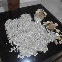 Prison Inmates Find Hoard of 7,000 Ottoman Silver Coins Hidden in 2 Treasure Pots in Bulgaria's Pleven