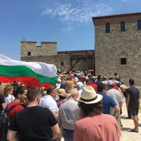 15,000 Attend Grand Opening of World's Largest Historical Park near Bulgaria's Black Sea City Varna