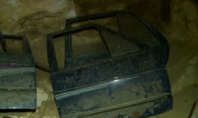 Precious Caves in Northeast Bulgaria Get Destroyed by Car Thieves, Sheep Herders, Treasure Hunters