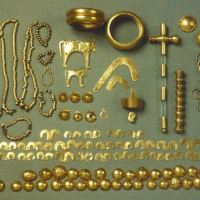 Which Is the World's Oldest Gold? The Five Oldest Gold Treasures: All from the 5th Millenium BC, All Found in Bulgaria, All Made by 'Old Europe'