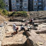 Newly Found 1st Century BC Roman Fort, Customs Push Back Founding Almus Fortress in Bulgaria's Danube Town of Lom