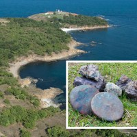 Disc-Like Copper Ingots Found in Ancient Shipwreck at Bulgaria's Black Sea Coast Similar to Gelidonya, Uluburun Shipwrecks of Mediterranean Turkey