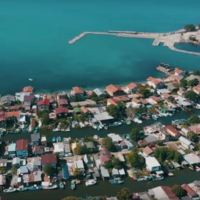 Bulgaria's Burgas Starts Turning Black Sea Fishing Village into Mediterranean Style Ethnographic Complex