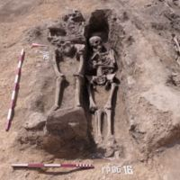 8,000-Year-Old Structures, Medieval Christian Necropolis, Ottoman Slaughter Fire Traces Found in Bulgaria's Stara Zagora