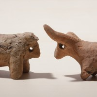 120 Ritual Pits in 7,000-Years-Old 'Pit Field' Found in Northeast Bulgaria, Prehistoric Bull Figurines Remarkable