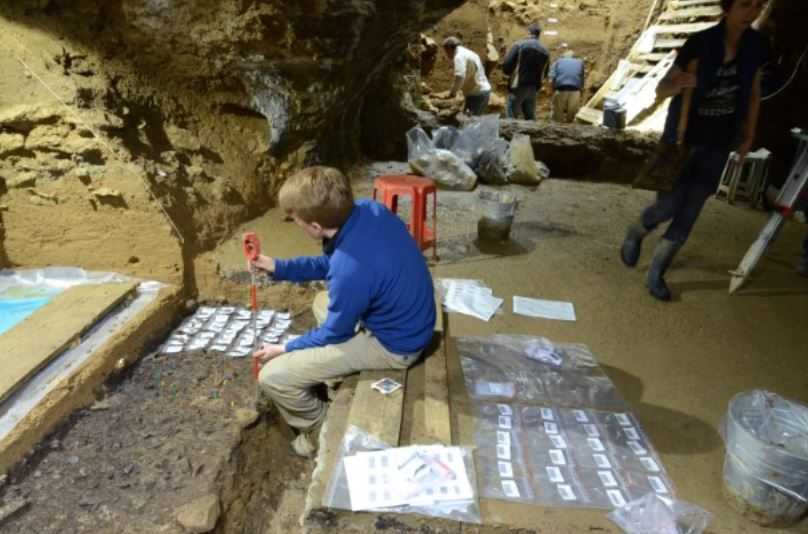 'Earliest Dispersal of Modern Humans' in Eurasia's Mid-Latitudes, Regular Mixing with Neanderthals Revealed by 46,000-Year-Old Remains from Bulgaria's Bacho Kiro Cave