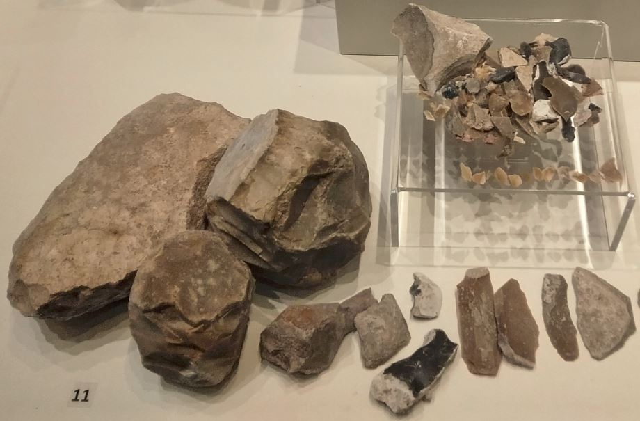 Archaeologists Find nearly 7,000-Year-Old Copper Age Workshop for Production of Flint Tools near Belogradets in Northeast Bulgaria