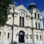 19th Century Cathedral in Bulgaria's Danube City of Vidin Gets Restoration Funding from Government