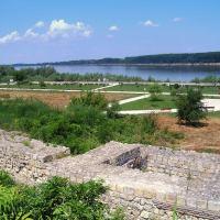 Bulgaria's Tutrakan Gets EEA/Norway Grant to 'Digitize' Ancient Roman Fortress Transmarisca