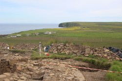 The Cairns South Ronaldsay