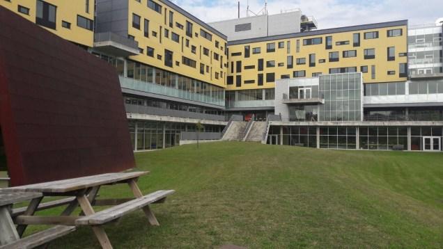 Gzowski College