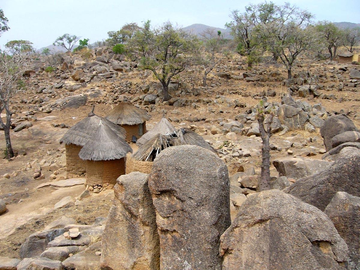 Sukur World Heritage Site