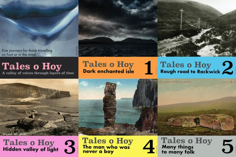 Tales o Hoy podcasts