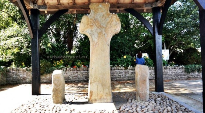 A Survey of the Long Story of High Irish Crosses