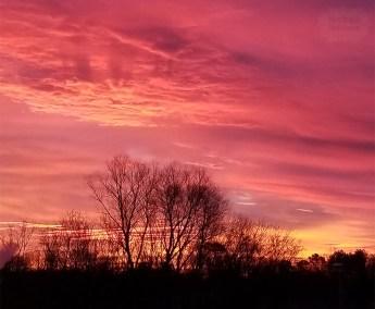 Dawn Over Stillwater 3
