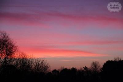 Dawn Over Stillwater 2