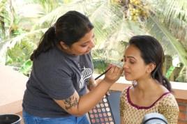 Archana Mohan Certified Make-up Artist in Kochi Kerala India
