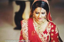 High Definition Gujarathi wedding look