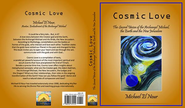 Cosmic Love - Full Wide