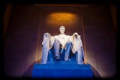 Lincoln Memorial 2