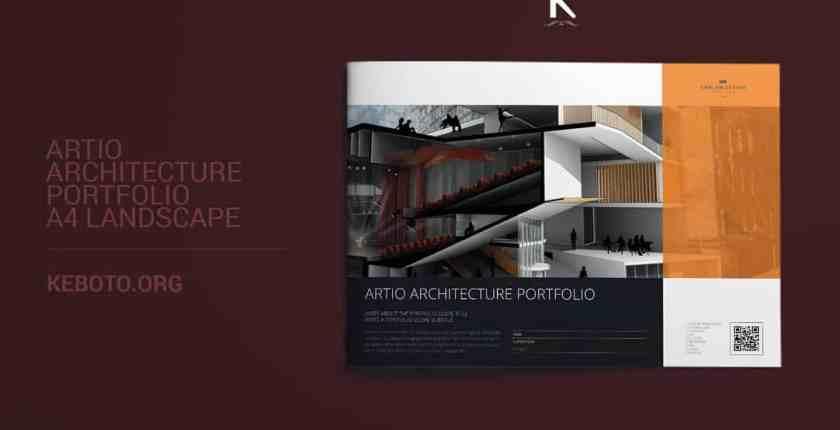 top architecture portfolio templates  u2013 archareer