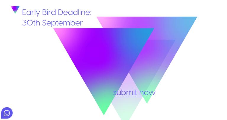 Indigo Design Award Competition 2021