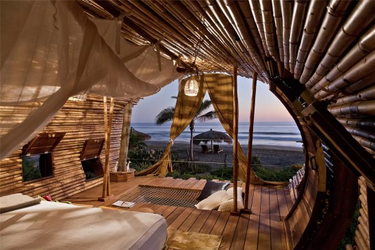 Treehouse Suite / Deture Culsign, Architecture+Interiors