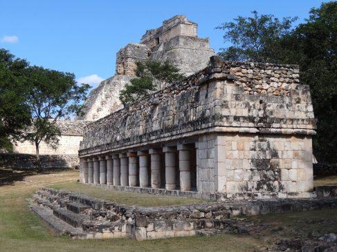 Monumental Architecture & Monuments