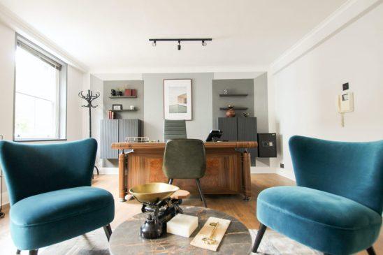 Interior Design Consultants Simplify Home Decorating