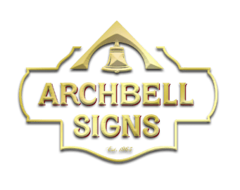 Archbell Signs