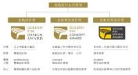 [分享 Share] 2018 Golden Pin Award 金點設計獎