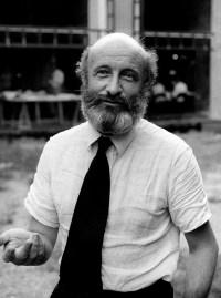 [追思 R.I.P.] 義大利建築大師Vittorio Gregotti確診不治 享壽92歲