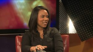 St. Louis Surge Owner/GM Khalia Collier. Image Credit: KPLR-TV
