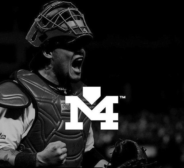 innovative design ac6cf ad3ed Cardinals & Yadier Molina Announce Exclusive M4 Apparel ...