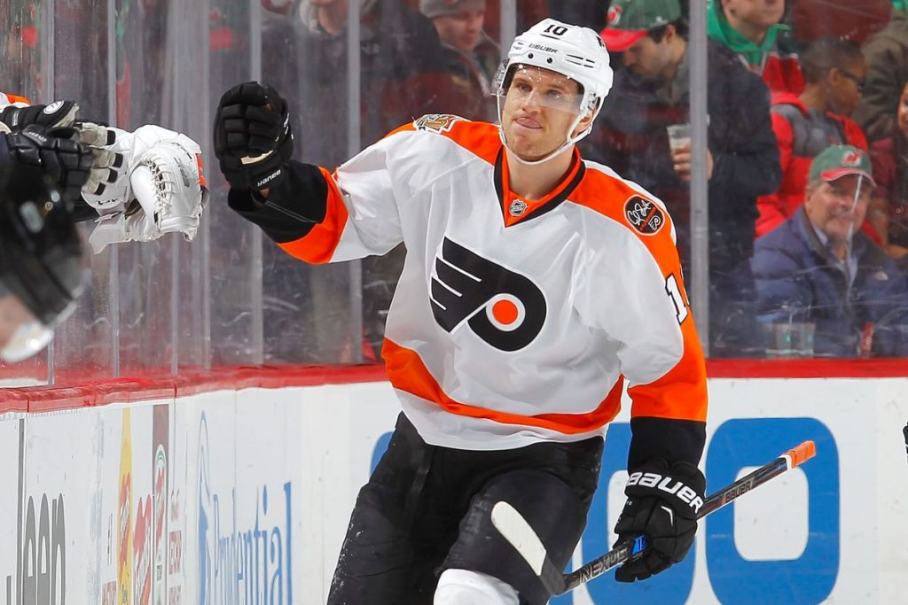 finest selection 2a969 949e8 St. Louis Blues acquire Schenn, deal Reaves to Pens on first ...