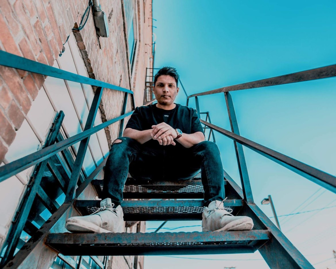 Remixer and electronic producer Jack Trades shares 'Kill Me Slowly ...