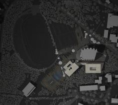 Master Plan | Courtesy of Suyabatmaz Demirel Architects