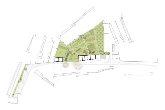 Master Plan by Abalo Alonso arquitectos